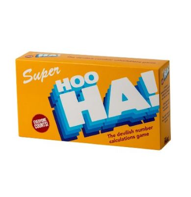 Super Hoo Ha